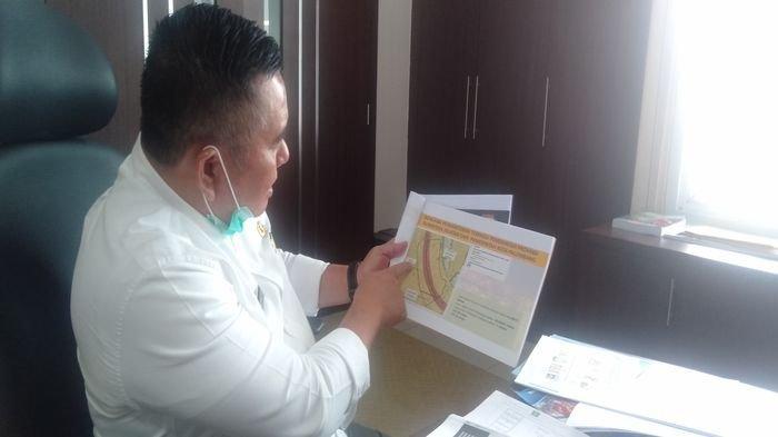 Pemprov Sumsel dan Pemkot Palembang Wacanakan Bangun Kantor Terpadu di Karya jaya