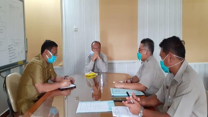 Lokasi Test SKB CPNS Kabupaten Musirawas Dilaksanakan di BKN Regional 7 Palembang
