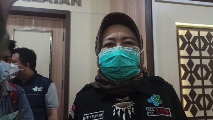 Capaian Vaksinasi di Sumatera Selatan 18,12 Persen