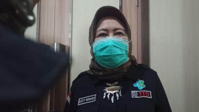 Prank Sumbangan Rp 2 T, Giliran Kadinkes Sumsel Minta Maaf, Lesty : Saya tak Menyangka Seheboh Ini