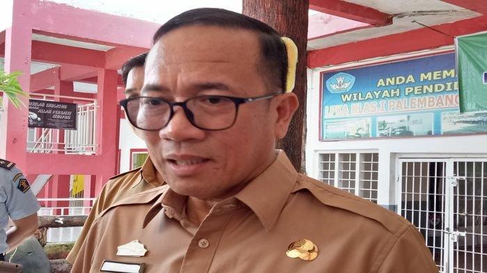 Kepala Dinas Pendidikan Kota Palembang Ancam Pecat Kepala Sekolah Berlaku Semena-Mena