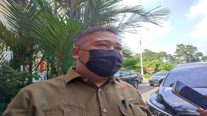 Optimalkan RTH di Palembang, Mulai Median Jalan Hingga TPU