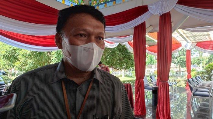 Bantu Kurangi Potensi Banjir di Kota Palembang, Kolam Retensi Lambidaro Rampung Akhir Tahun