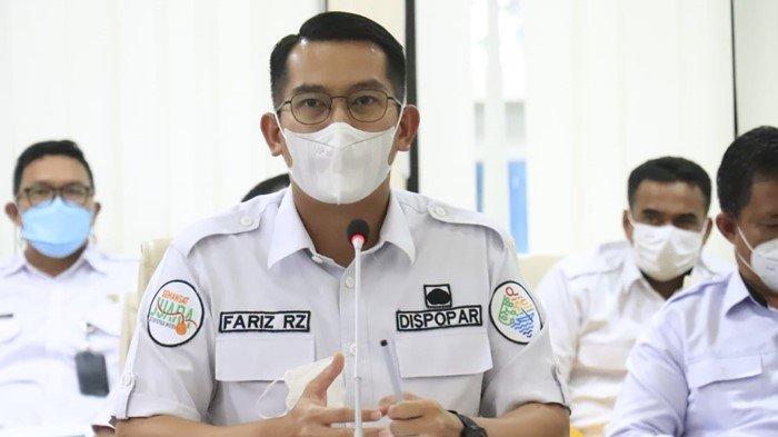 Muba Bakal Gelar Kejurnas Motoprix Region A, Semua Peserta dan Official Wajib Patuhi Prokes Ketat
