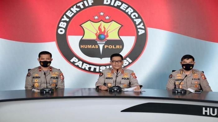 HOAX Kabar Jakarta Lockdown 12 Sampai 15 Februari, Kadiv Humas Polri Berikan Keterangan Resmi