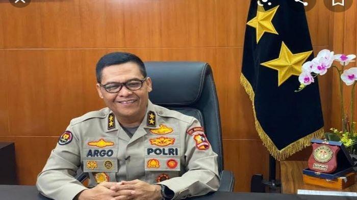 Kapolri Jenderal Listyo Sigit PrabowoInstruksikan Jajarannya Tak Ragu Usut Tuntas Mafia Tanah