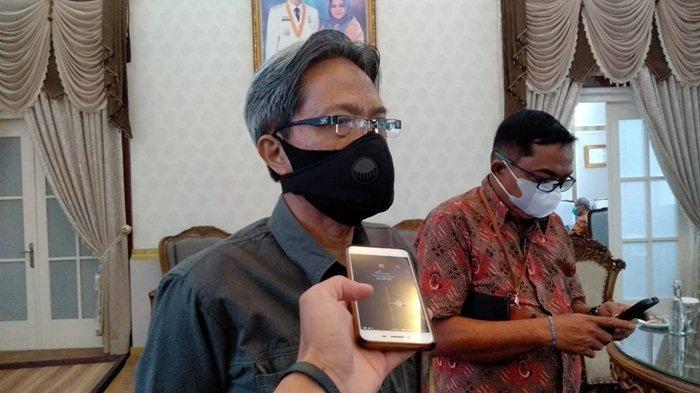 72 Unit Kendaraan Dinas milik Pemkot Palembang Telah Dilelang