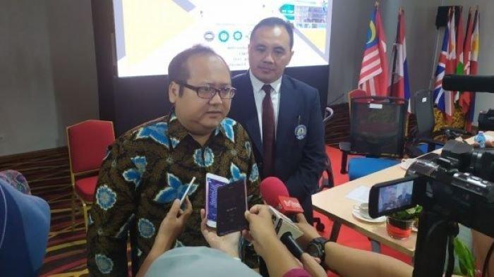 Poltekpar Palembang Harus Mulai Memunculkan Direktorat Baru