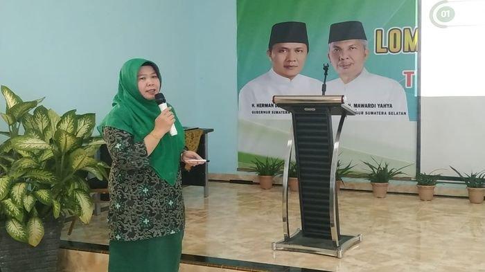 SMA Negeri 6 Palembang Optimis akan Meraih Juara Nasional Lomba Sekolah Sehat Berkarakter