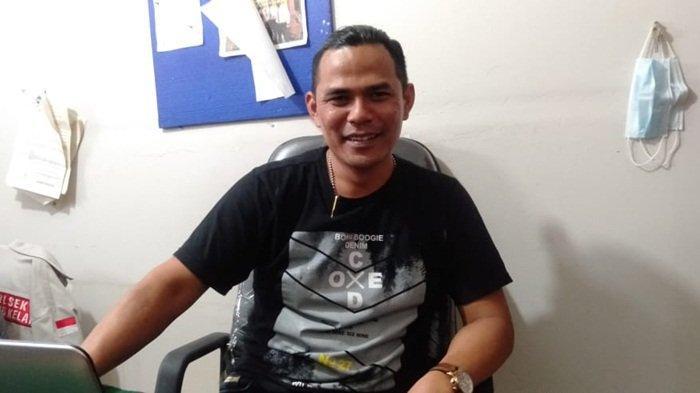 Cerita Bripka Aceng, Personel Polsek Talang Kelapa: Pernah Diteriaki Maling Saat Tangkap Pelaku