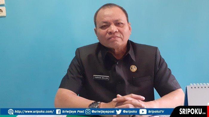 217 Kendaraan Dinas Pemkot Pagaralam Nunggak Pajak, UPTB Samsat Ancam Lakukan Pengandangan