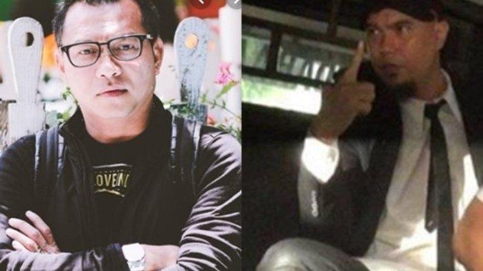 Ahmad Dhani Diserang Gegara Maia Estianty, Anang Beber Fakta, Sohib Ari Lasso Ungkap Bully Terkejam