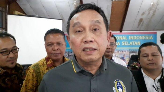Ketua Asprov PSSI Sumsel Tegaskan Peserta Seleksi Timnas U-16 & U-19 Zona Sumsel tak Dipungut Biaya