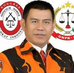 Pemuda Pancasila Gelar Muswil di Gedung DPRD Sumsel, Ini Salah Satu Calon Ketuanya