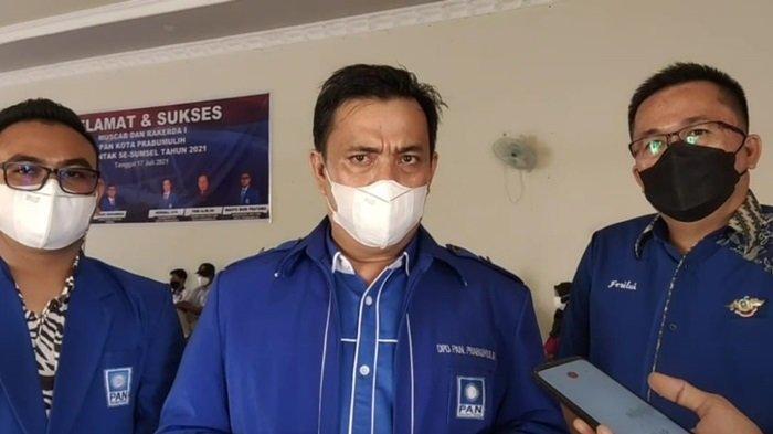 DPD PAN Prabumulih Himpun Kader, Bidik Pemilu Legislatif 2024 Mendatang