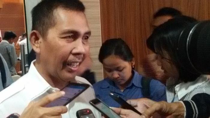 Kader Demokrat Deklarasikan Ishak Mekki Sebagai Calon Gubernur Sumsel