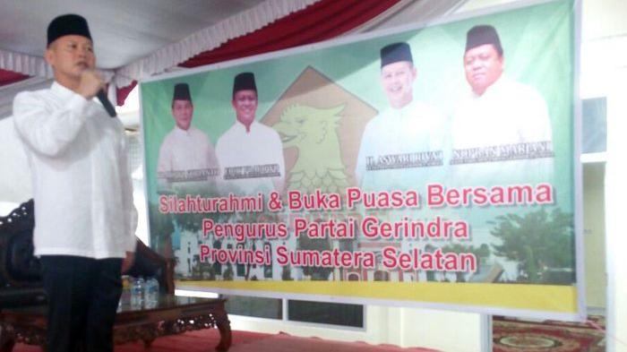 Aswari Harus Menang Mutlak di Palembang