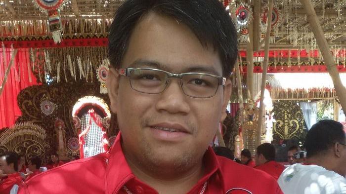 135.000 Kader di Sumsel Diminta tak Terpancing Emosi Atas Aksi Pembakaran Bendera PDI Perjuangan