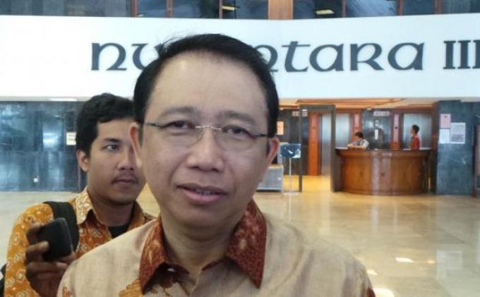 Marzuki Alie Kirim Pesan ke SBY, soal Kudeta Demokrat tapi Tak Ditanggapi, Saya kan Marah