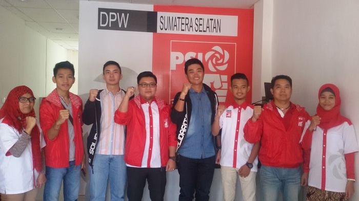 Partai Solidaritas Indonesia Sumsel Optimis Lulus Verifikasi Ikut Pemilu 2019