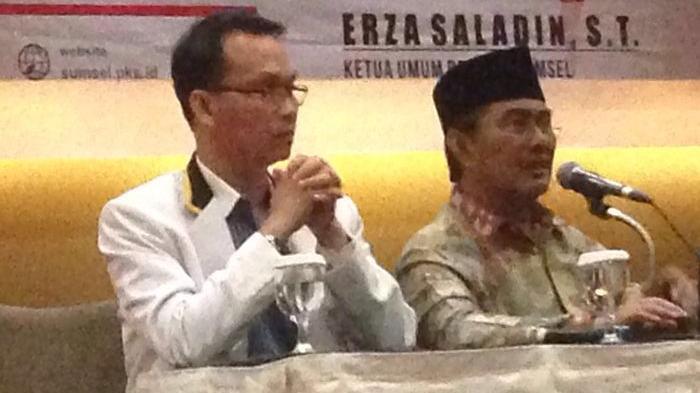 Konsolidasi Aleg untuk Penguatan Kader PKS di Parlemen
