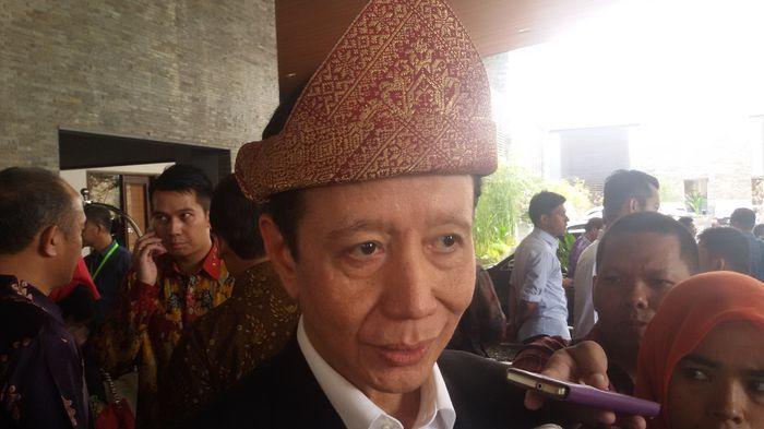 Enam Kandidat Perebutkan Kursi Ketua Ikatan Notaris Indonesia
