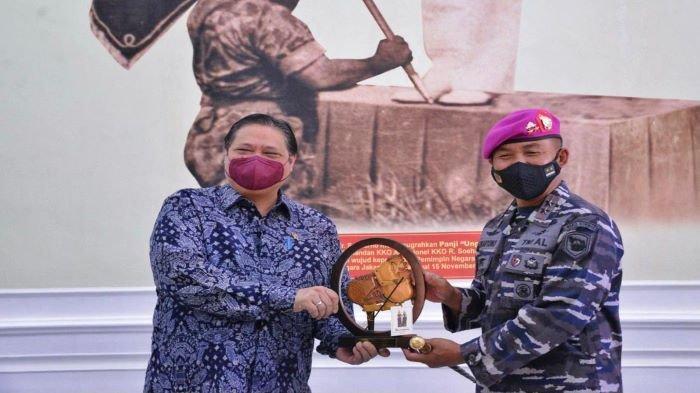 Ketua KPCPEN: PPKM Darurat Covid-19 Luar Jawa-Bali Terus Dimonitor