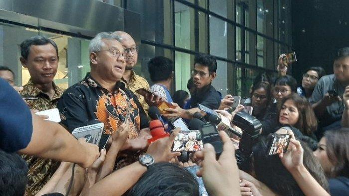 Arief Budiman Dipecat Sebagai Ketua KPU RI, KPU Sumsel Serba Salah: Semoga Tetap Kompak