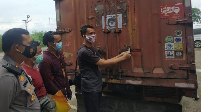 KPU Musirawas Jadwalkan Distribusi Logistik di Masa Tenang, Dahulukan ke Lokasi TPS Sulit Terjangkau
