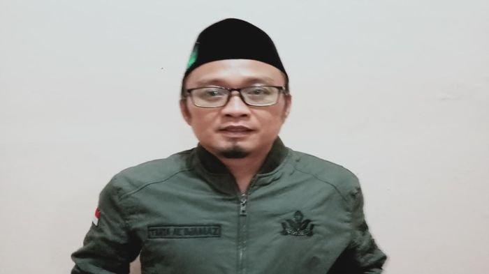 Pemuda Muhammadiyah Muaraenim Kecam Pengeboman Gereja Katedral di Makassar