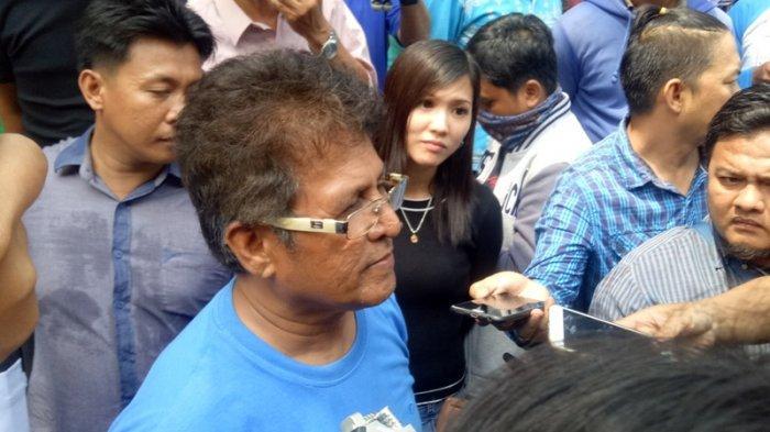 Omset Penjualan di Sudirman Turun Drastis, Menjadi Pemicu Pengusaha Lakukan Aksi Protes