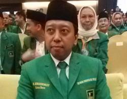 Romahurmuziy Bertekad Tiga Besar Pemilu 2019