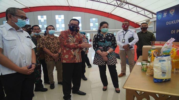 Feby Deru Segera Salurkan 10.268 Paket Balasa Bagi Pelaku Ekonomi Kreatif Terdampak Covid-19