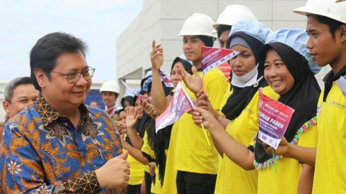 Satkar Ulama Indonesia Nilai Airlangga Layak Jadi Capres 2024