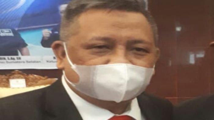 KONI Palembang Inventarisir Atlet yang Perkuat Kontingen Sumsel di PON 2021, Akan Dukung Langsung