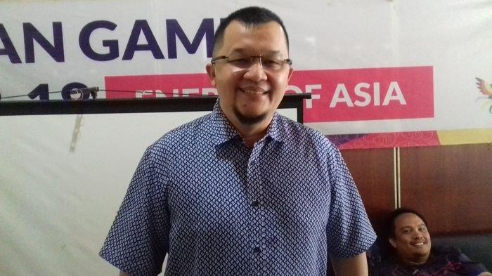 Musorkotlub KONI Palembang Diambil Alih KONI Sumsel, Ditunda Hingga 2021