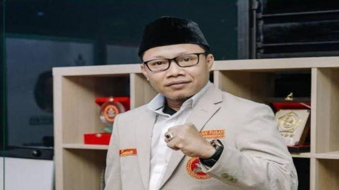 PP Muhammadiyah Sarankan Airlangga Gandeng Cawapres Muhammadiyah atau NU