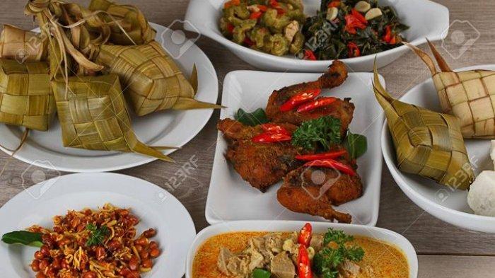 Mengintip 7 Resep Memasak Opor Ayam Hidangan Wajib Khas Lebaran, Mulai dari Lidah Jawa hingga Padang