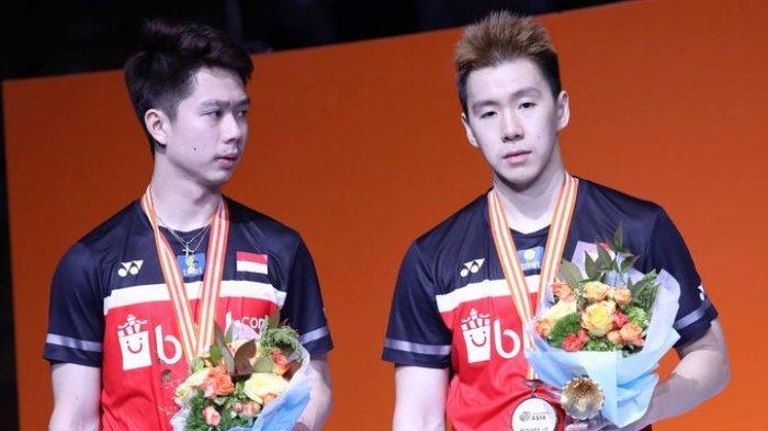 Penampilan Marcus/Kevin dkk Tertunda, Malaysia Open 2021 dan Malaysia Masters 2021 Diundur BAM