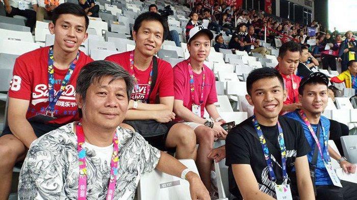 Pelatih Ganda Putra Indonesia Siapkan Program Baru, Gara-gara Olimpiade Tokyo Ditunda