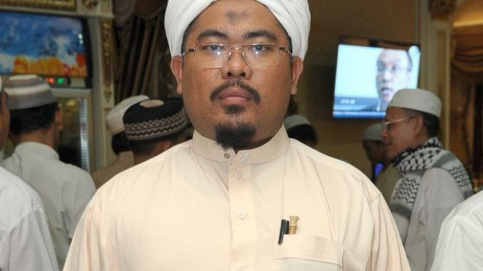 BREAKING NEWS : Beredar Kabar Ustad KH Taufik Hasnuri Dirawat di RSMH Palembang