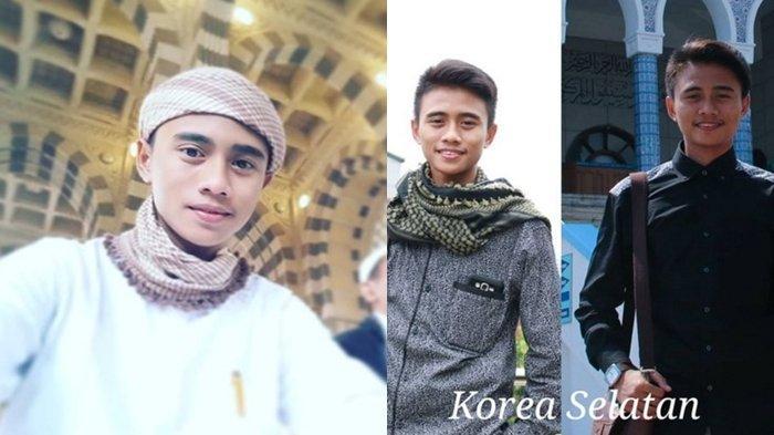 Kisah Pemuda Indonesia Jadi Guru Ngaji dan Imam Masjid di Korea Selatan, Dulu Sempat Diragukan!