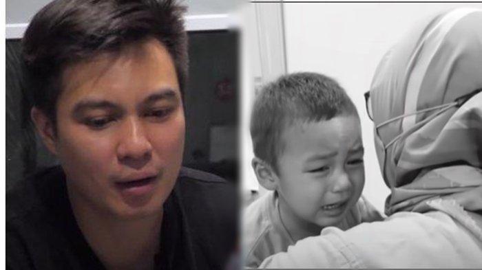 4 KALI Diberi Obat Tubuhnya Menolak, Anak Baim Wong Dilarikan ke Rumah Sakit: Kondisinya Terkini