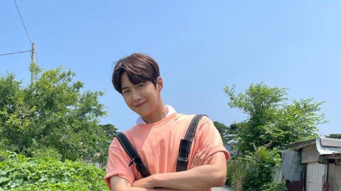 Kim Soen Ho Makin Moncer akan Beradu Akting dengan Yoona SNSD di Film 2 O'Clock Date
