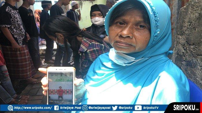 PELAJAR SMP Ditemukan tak Bernyawa di Bawah Jembatan Jerambah Karang, Ibu Korban Sempat Belikan Susu