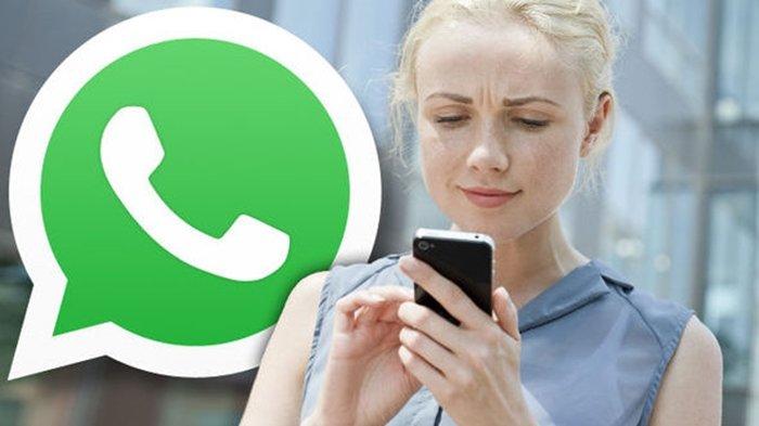 Takut File Penting dan Percakapan anda di WA Hilang ? Backup di Whatsapp Bakal Tanpa Batas