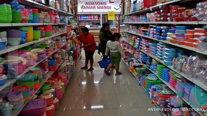 PT Digital UMKM Membuka Peluang Masyarakat yang Ingin Buka Mini Market dengan Modal Cuma Rp 25 Juta