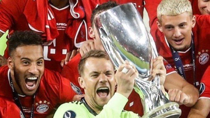 Manuel Neuer Jadi Bahan Candaan Netizen Usai Final Piala Dunia Antarklub Melawan Tigre, Fitnes Pak?