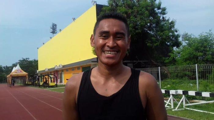 Hendra Mole Ingin Membuktikan sebagai Kiper Terbaik di Sriwijaya FC Jelang Liga 2 2021