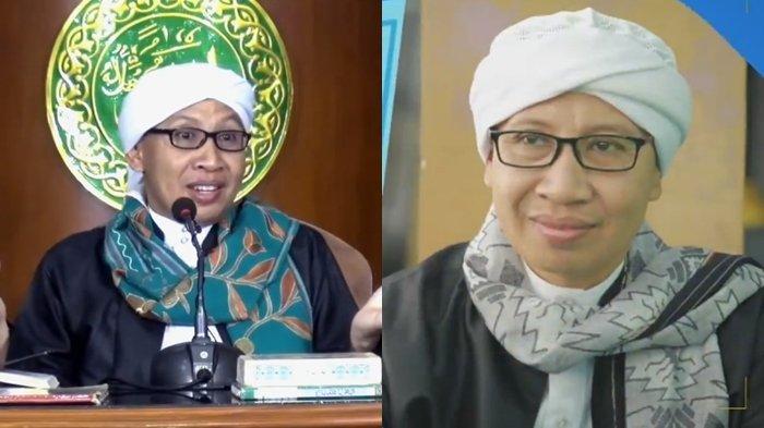 'Cuma Modal Dengkul', Ini Kisah Cinta Buya Yahya & Ummi Fairuz Saat Menikah, Listrik Sampai Diputus?